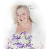 Betty Lou Turner