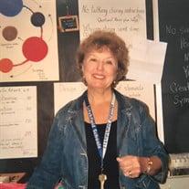 Mrs. Elaine L. Braunfels
