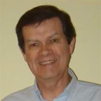 Eric R. Parkinson