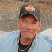Mark G. Lander