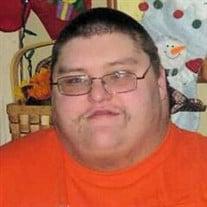 Kevin Aubrey Lee Plunk of Savannah, Tennessee
