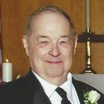 Richard Lawrence Dunn