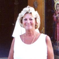 Judy Kay (Steelman) Meade