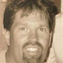 Paul Eugene Garner Jr.