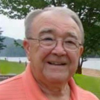 Harvey David Byrd