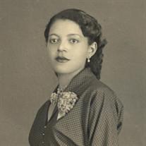 Eleanor Gregory