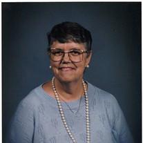 Charlene M. Revell