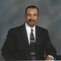Harris Julius Hinton