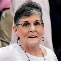 Margaret Kathleen Lantz Jeffries