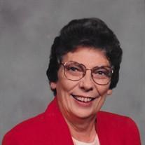 Elizabeth Duke