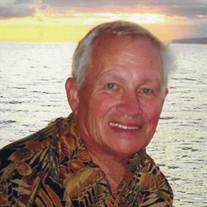 Clark Gieseke