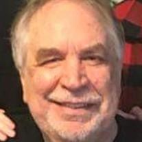 Gary Nelson Davidson