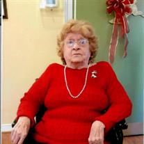 Shirley Ann Lamm Cornett
