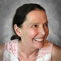 Vickie Self