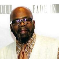 Mr. Rodney Antonio Peele