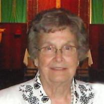 Viola M. Kientzy