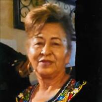 Beatriz Rubalcaba