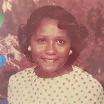 Mrs. Louise C. Jackson