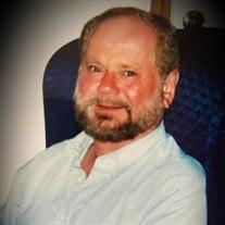 William H Guebert