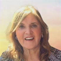 Carolyn Hill Johnston