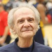 Coach Terry Carlton Walls