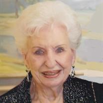 Bettye Bell Capel