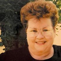 Linda Turner Hyatt