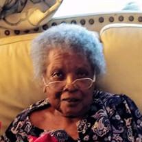 Mrs. Willie Lee Powell