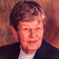 Mrs. Jimmie Lou Gillen