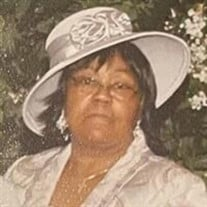 Mrs. Gloria J. Gaston