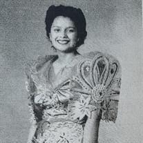 Rosa Dolores Brestar Nunez
