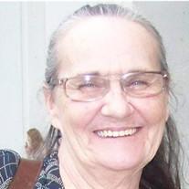 Barbara Lou Wiseman Martin