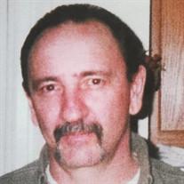 Vernon Alan ANTHONY