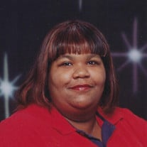 Ms. Felicia Bryant