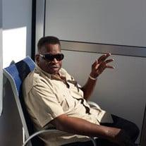 Mr. Vincent Gerald Abraham