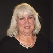 Patty C. Horton