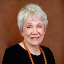 Joan Wagstaff Browning