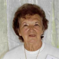 Betty Barrios Bourg