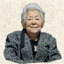 Setsuko Furuta