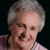 Shirley Jean (Williams) Sowers