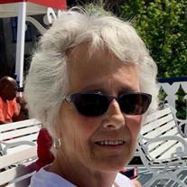 Bonnie Lou (Stambaugh) Kline