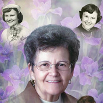 Patricia Joan Moser