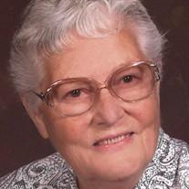 Shirley Jean Carpenter