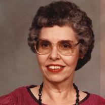 Shirley Marie Baker