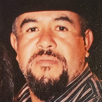 Jose Carlos Rodriguez de la Rosa