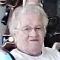 Mrs. Sarah May Stroehlin