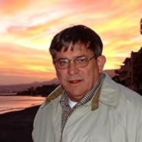 Bruce Amery Larson