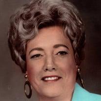 Carolyn Andrews Hayes