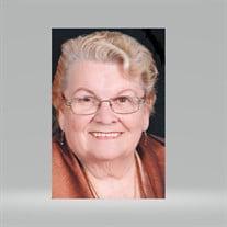 Gertrude J White