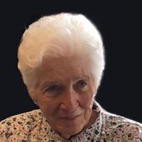 Frances C. Margrander